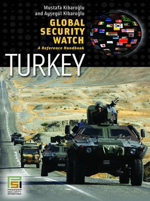 cover image of Global Security Watch—Turkey