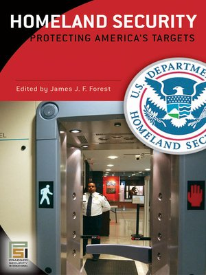 cover image of Homeland Security