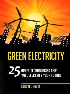 cover image of Green Electricity