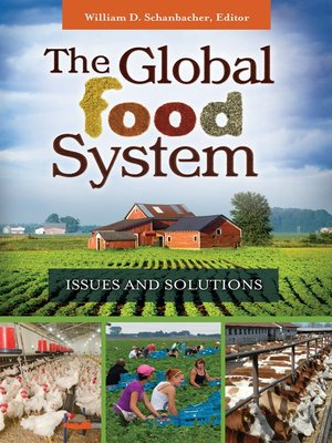 cover image of The Global Food System