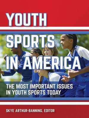 cover image of Youth Sports in America