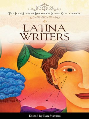cover image of Latina Writers