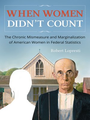 cover image of When Women Didn't Count
