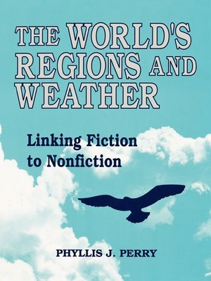 cover image of The World's Regions and Weather