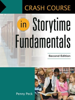 cover image of Crash Course in Storytime Fundamentals
