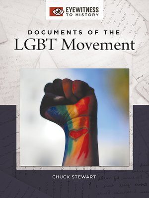 cover image of Documents of the LGBT Movement