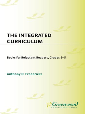 cover image of The Integrated Curriculum