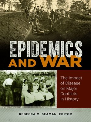 cover image of Epidemics and War