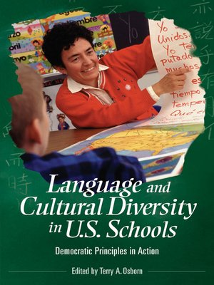cover image of Language and Cultural Diversity in U.S. Schools