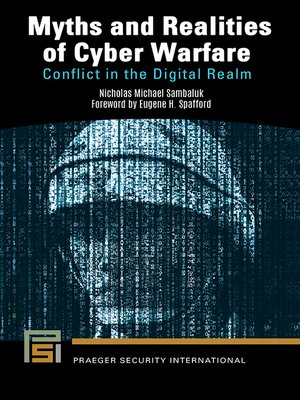 cover image of Myths and Realities of Cyber Warfare