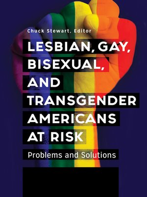 cover image of Lesbian, Gay, Bisexual, and Transgender Americans at Risk