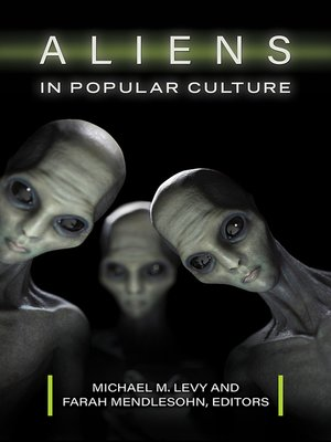 cover image of Aliens in Popular Culture