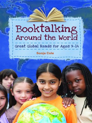 cover image of Booktalking Around the World