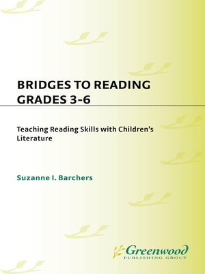 cover image of Bridges to Reading, 3-6