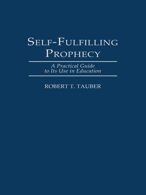 cover image of Self-Fulfilling Prophecy
