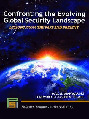 cover image of Confronting the Evolving Global Security Landscape