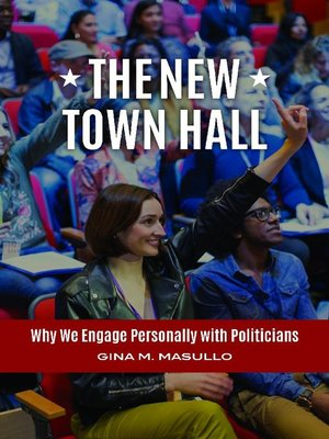 cover image of The New Town Hall