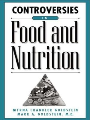 cover image of Controversies in Food and Nutrition