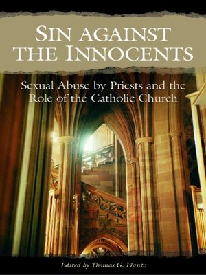 cover image of Sin against the Innocents