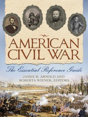 cover image of American Civil War