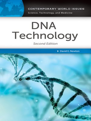 cover image of DNA Technology