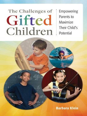 cover image of The Challenges of Gifted Children