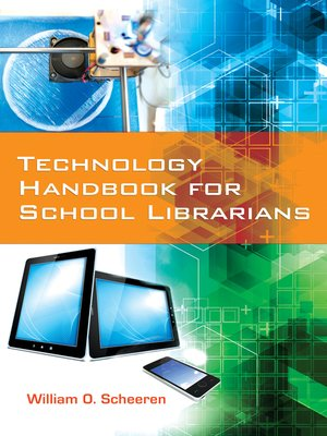 cover image of Technology Handbook for School Librarians