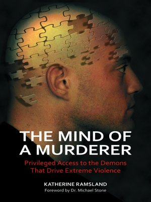 cover image of The Mind of a Murderer