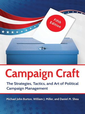 cover image of Campaign Craft