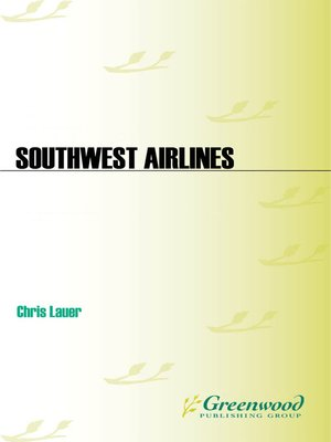 cover image of Southwest Airlines