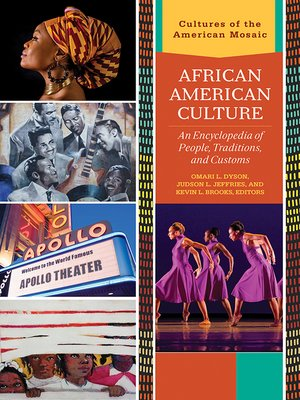 cover image of African American Culture