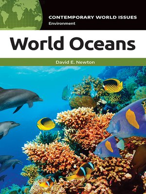 cover image of World Oceans