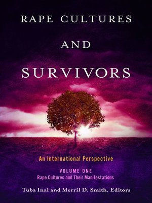 cover image of Rape Cultures and Survivors