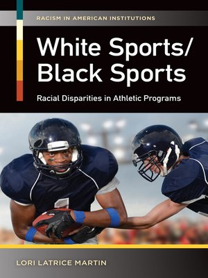 cover image of White Sports/Black Sports
