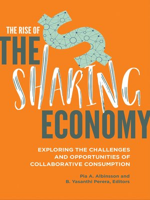 cover image of The Rise of the Sharing Economy