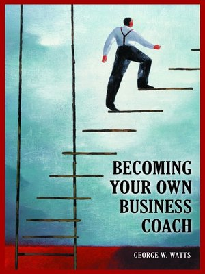 cover image of Becoming Your Own Business Coach