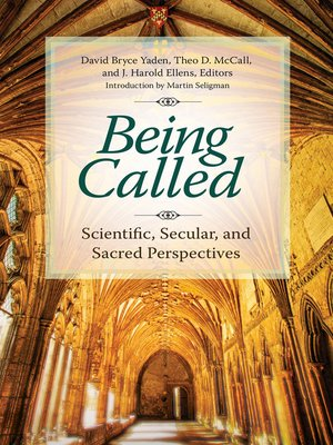 cover image of Being Called