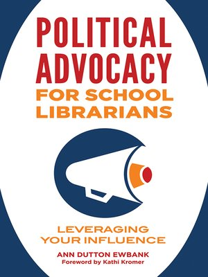 cover image of Political Advocacy for School Librarians