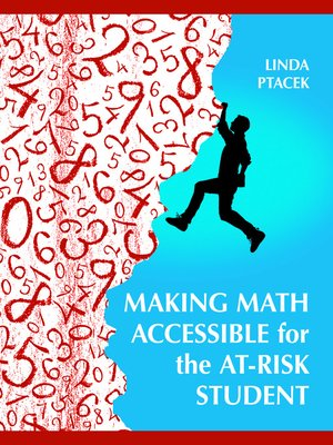 cover image of Making Math Accessible for the At-Risk Student