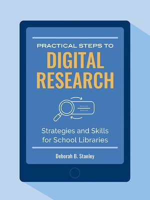 cover image of Practical Steps to Digital Research