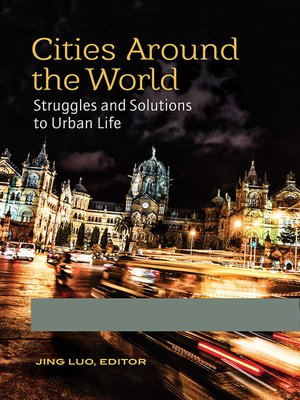 cover image of Cities around the World
