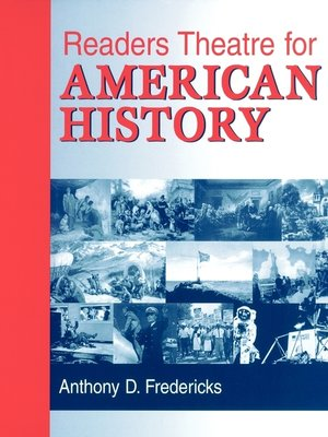 cover image of Readers Theatre for American History