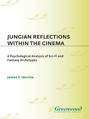 cover image of Jungian Reflections within the Cinema