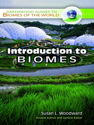 cover image of Introduction to Biomes