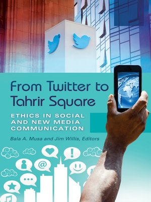 cover image of From Twitter to Tahrir Square