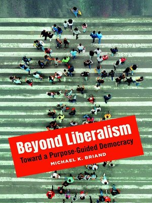 cover image of Beyond Liberalism