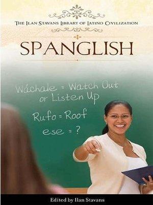 cover image of Spanglish