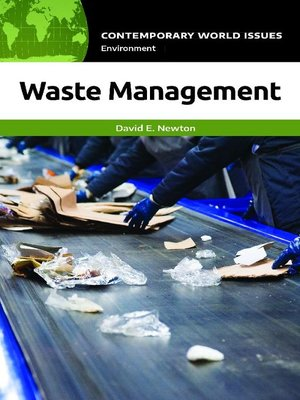 cover image of Waste Management