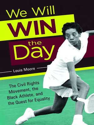 cover image of We Will Win the Day