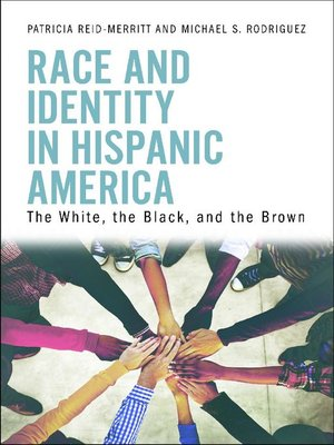 cover image of Race and Identity in Hispanic America